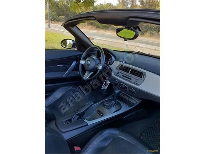 BMW Z4 2003. Photo 5