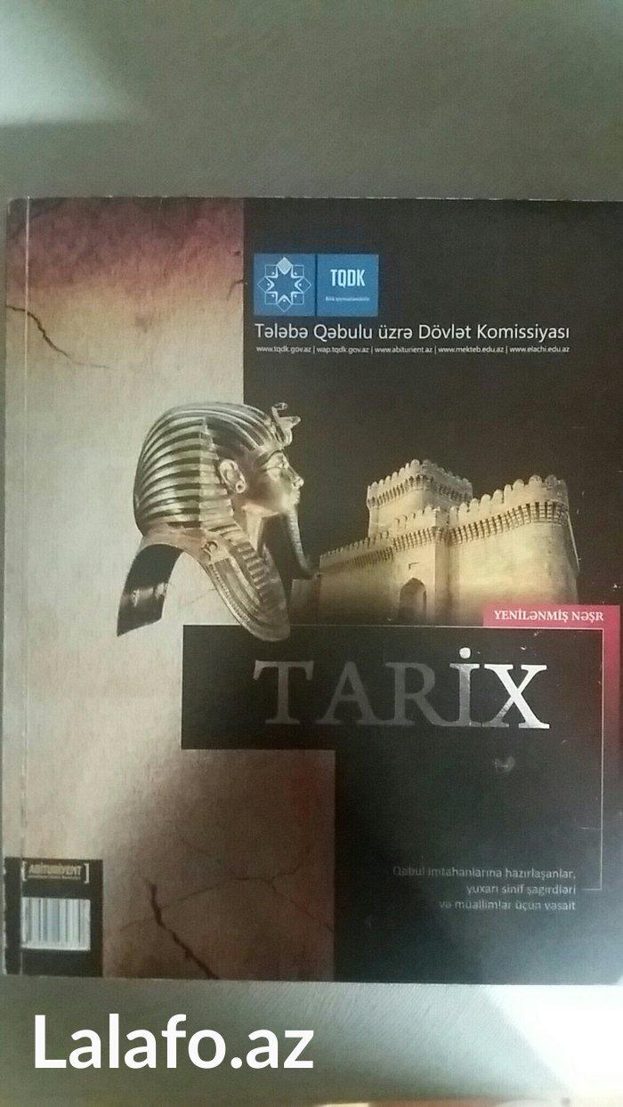 Xırdalan şəhərində Tarix melumat kitabi butun sinifler ucundur icerisine umumi ve azerbay