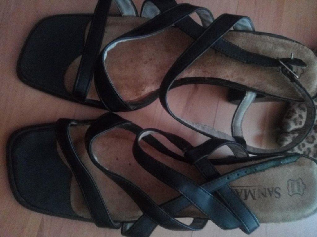 Kozne sandale br 38