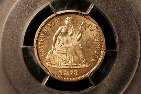 Χρυσο νομισμα 14 καρατιων ετος 1873 σε Υπόλοιπο Πειραιά
