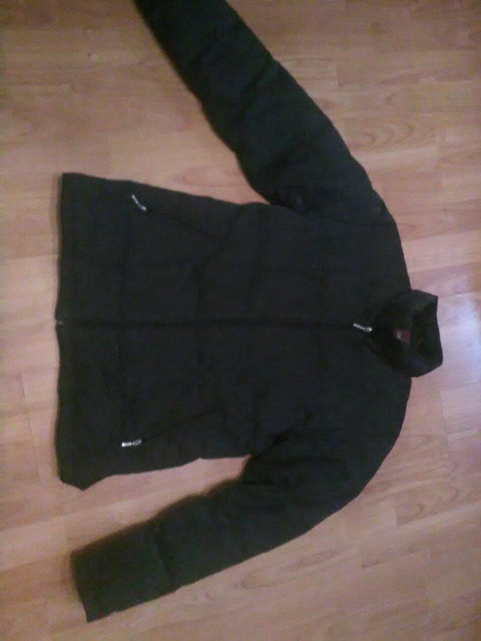 Odlicna zimska musko zenska jakna ,nosena jednu sezonu ,nema ostecenja - Cuprija