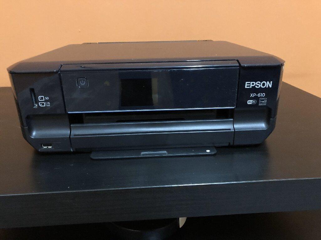 Πωλείται EPSON XP610