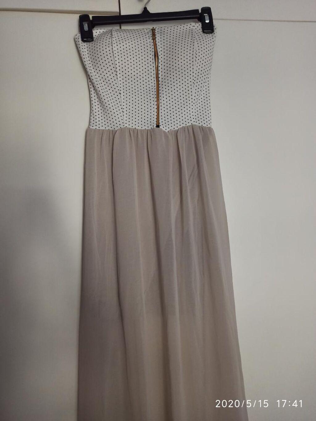 Φανταστικο φορεμα medium