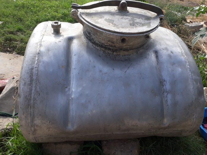Алюминивой бочка 500 литра. Ягон айб надора. Бочкахои ай даври Союз. Photo 3