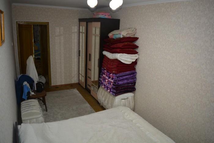 Продается квартира: 3 комнаты, 56 кв. м., Бишкек. Photo 6