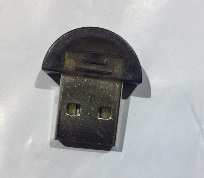 Блютуз Bluetooth для ПК. Photo 1
