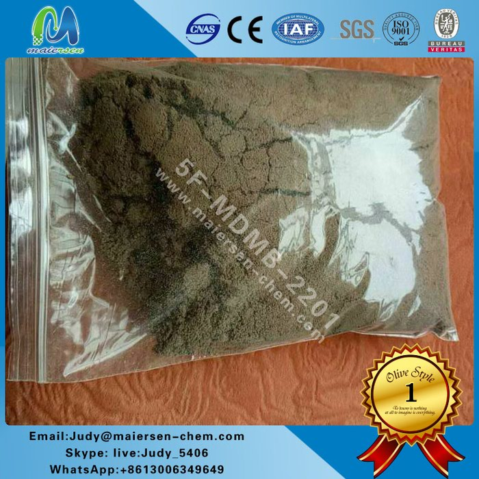 Free sample factory 5F-MDMB-2201 5f-sgt-151 5FMDMB2201. Photo 1
