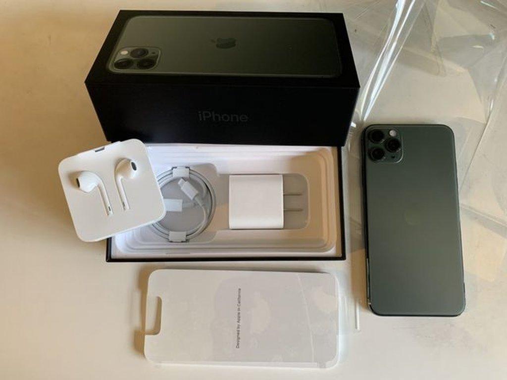 IPhone 11 Pro Brand New original
