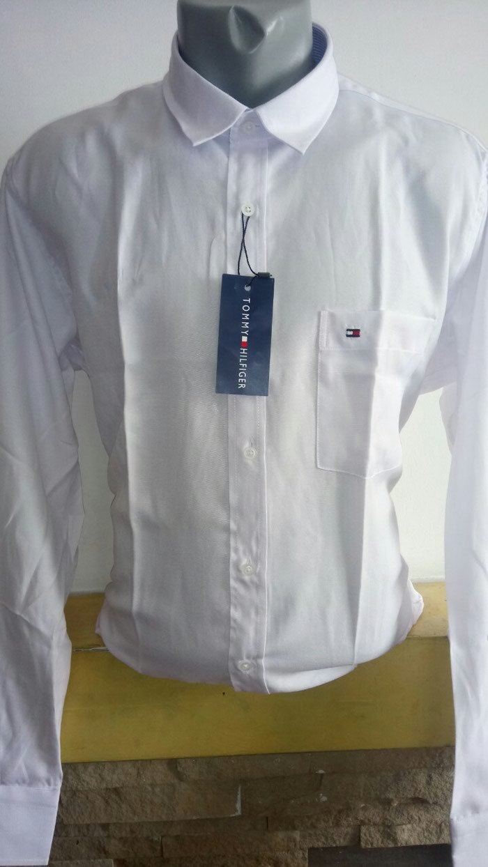 TOMMY HILFIGER I POLO VRHUNSKE KOSULJE M-3XL. Photo 7