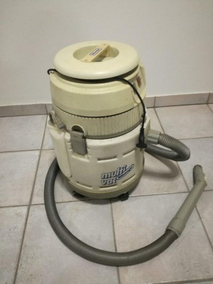 Πωλείται πολυ-σκούπα καθαρισμού Delonghi. Photo 0