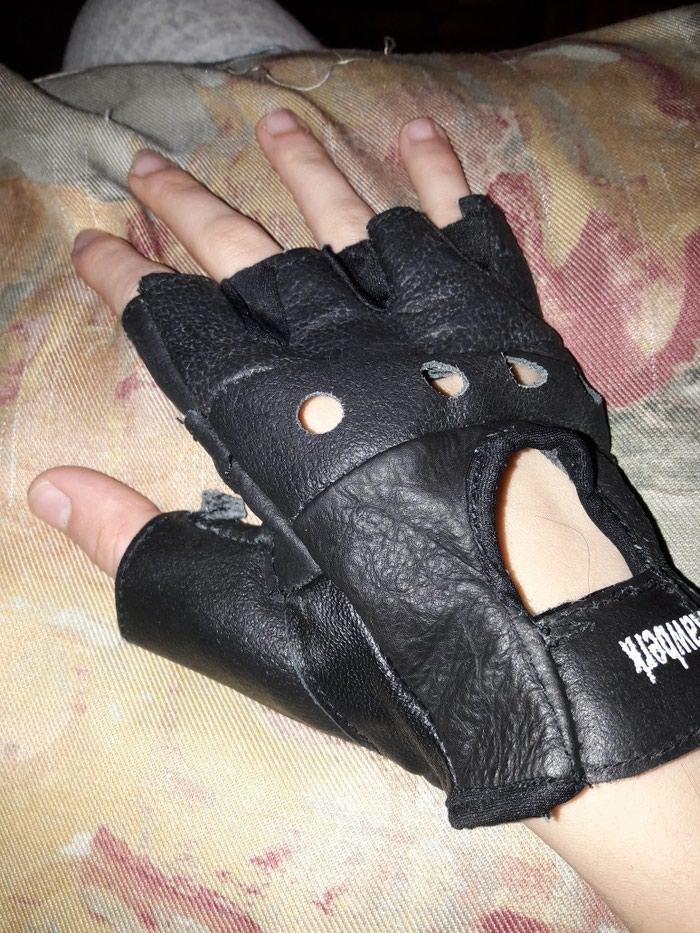RAWBERK kožne rukavice. - Kraljevo