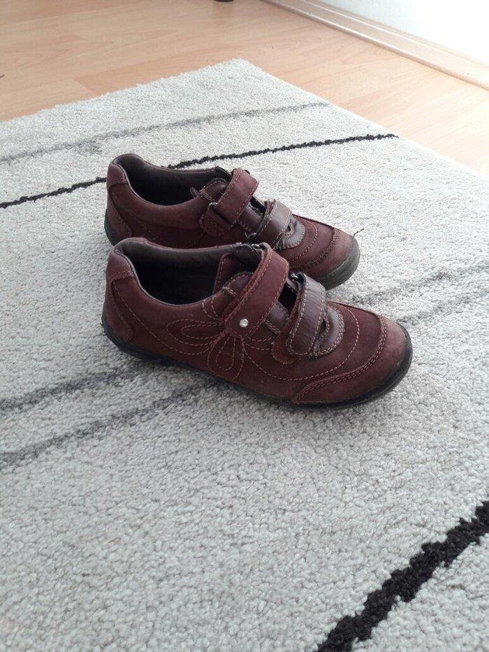 Cipele za devojcice. Broj 30. Ocuvane i bez ostecenja. Za vise slika o - Novi Sad