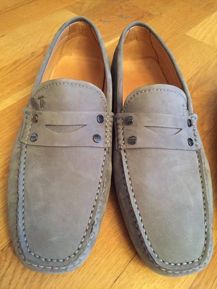 Bakı şəhərində Tods мужская обувь, размер 41-42  Покупали за 150 азн