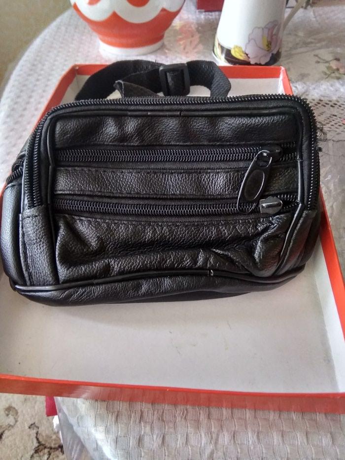 96209403a9b0 Продается новая мужская сумка портмоне за 250 KGS в Бишкеке: Сумки ...