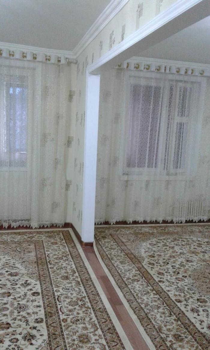 5 комнатное квартира 4 этаж .Евро ремонт район сино город зарафшон в Душанбе