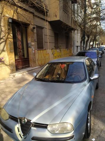Alfa Romeo 156 2000. Photo 7
