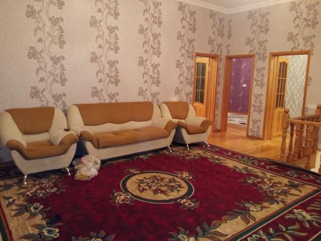 Satış Evlər vasitəçidən: 220 kv. m., 6 otaqlı. Photo 3