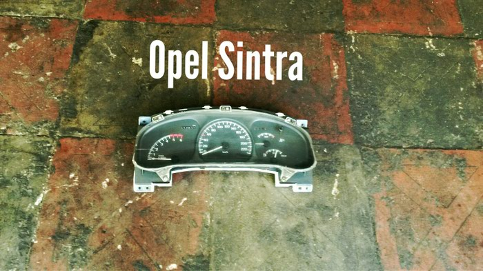 Opel Sintra Priboru. Photo 0