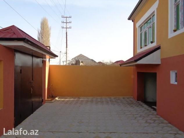 Satış Evlər : 140 kv. m., 4 otaqlı. Photo 2