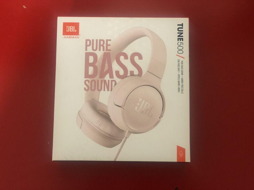 Jbl ακουστικά 500bt