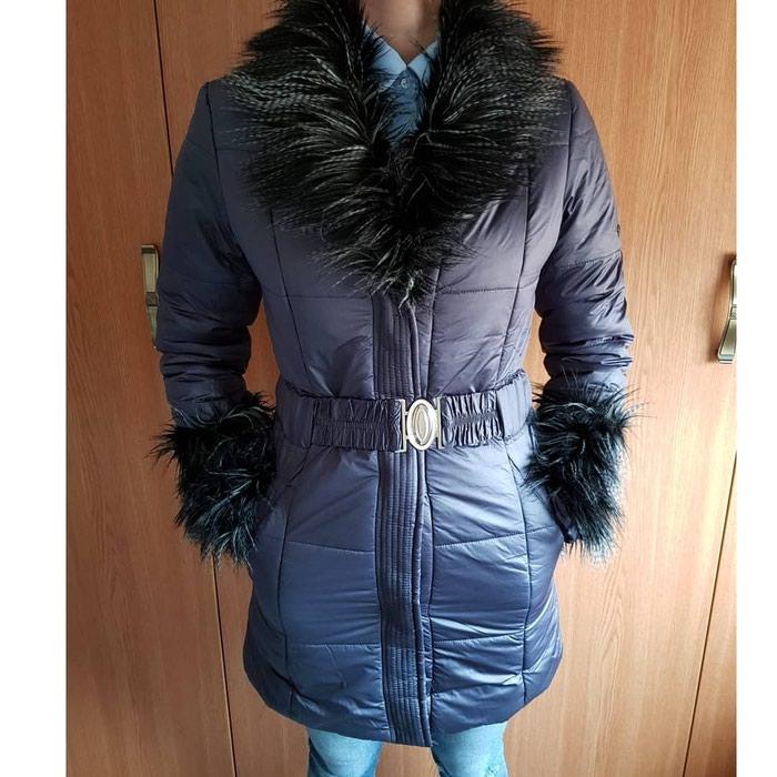 TIFFANY duga zimska jakna NOVO. Photo 0