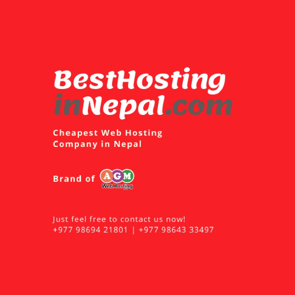 VPS Hosting in Nepal - Pricing and Features