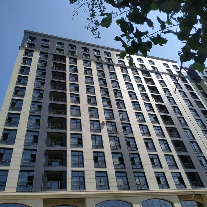 Продается квартира: 3 комнаты, 82 кв. м., Бишкек. Photo 3