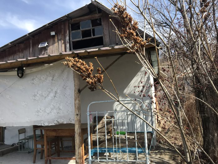 Дачный домик. Деревянный. Демонтаж и Самовывоз. в Бишкек