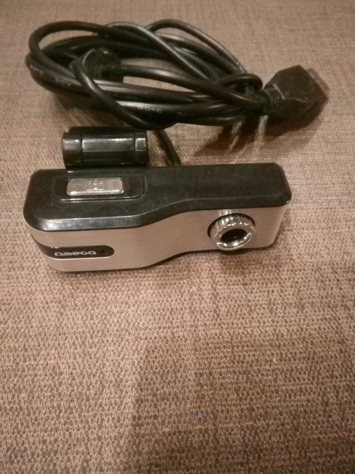 Kamera omega za računare
