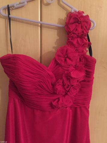 b38bcfdb5f7f Φουξια φορεμα τουαλέτα πολυ καλή for 190 EUR in Αθήνα  Γυναικείος ...