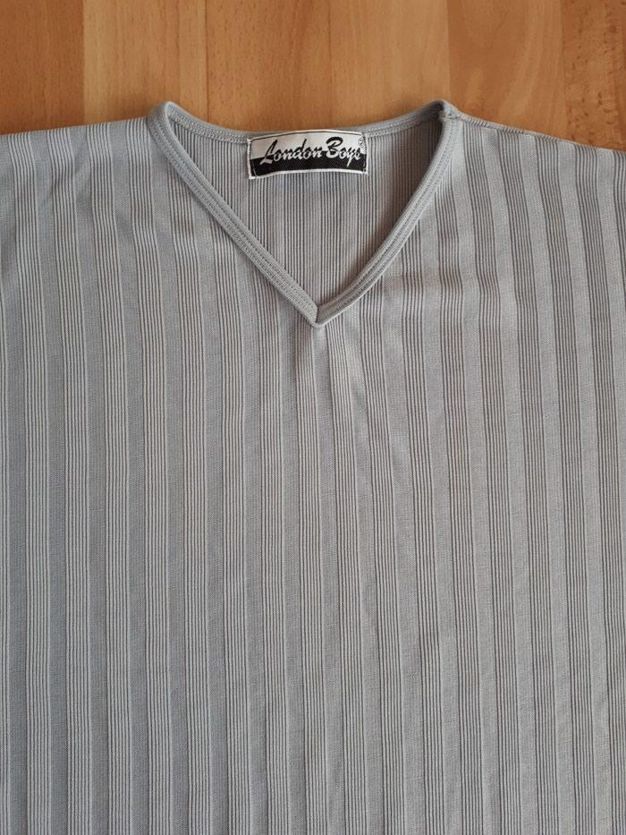 Muska majica Xl moderna, prelep model bukvalno kao nova.. Photo 1