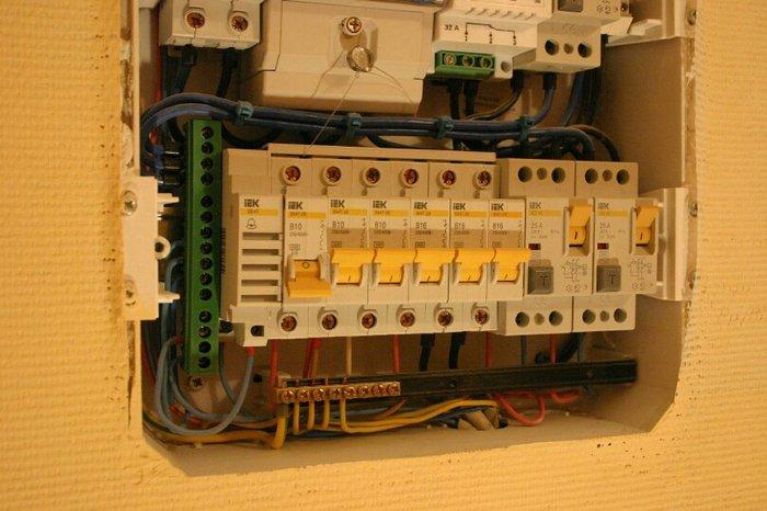 Электромонтажные работы профисонально в Бишкек