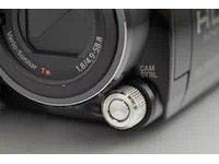 VideoKamera SONY HDR - SR 11. Photo 1