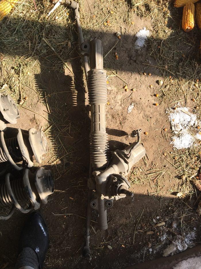 Продаю рулевую рейку на хонду цивик в Чаек