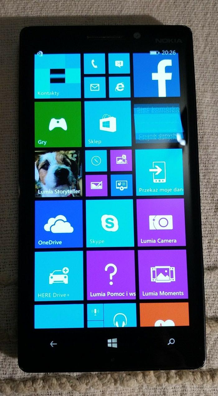 Nokia lumia 930 windows10. Photo 0