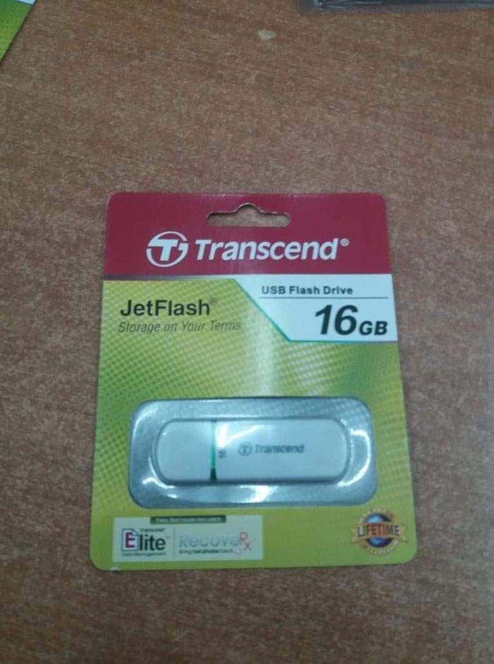 Φλασάκι USB 16GB ( Καινούργιο αμεταχείριστο προϊόν) σε Αθήνα