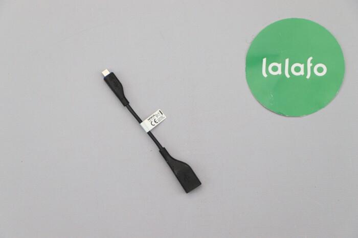 OTG кабель USB Nokia CA-157    Довжина: 15 см  Стан гарний: OTG кабель USB Nokia CA-157    Довжина: 15 см  Стан гарний