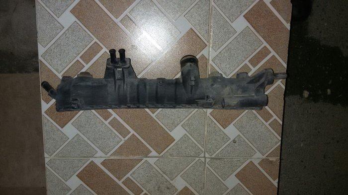 Bakı şəhərində opel astra 1.6 mexanika su radiatorunun plasmas kriskasi.