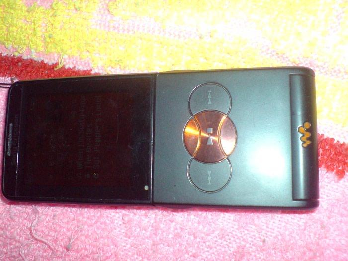 Sony Ericsson W350i.Πλήρως λειτουργικό .Με. Photo 1