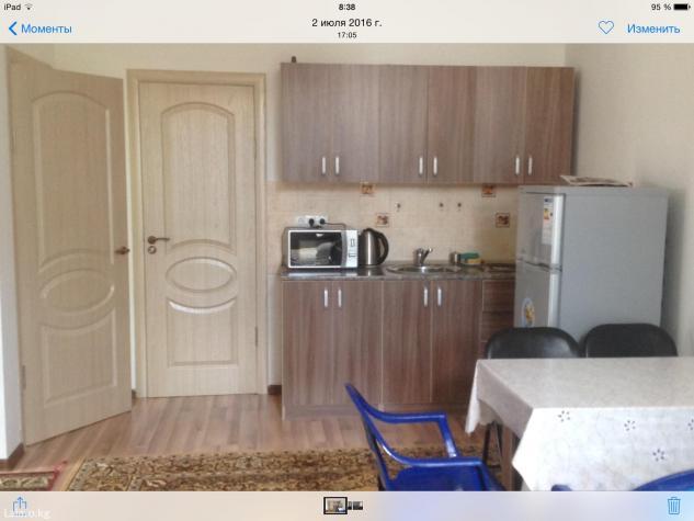 Продаю коттедж 3 ком с террасой 25 кв в в Чок-Тал