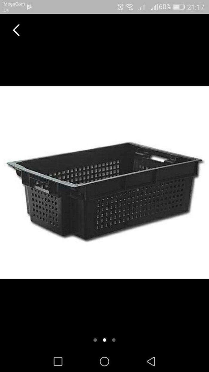 Овощные ящики размер 20*40*60!!! Есть любое количество. . Photo 2