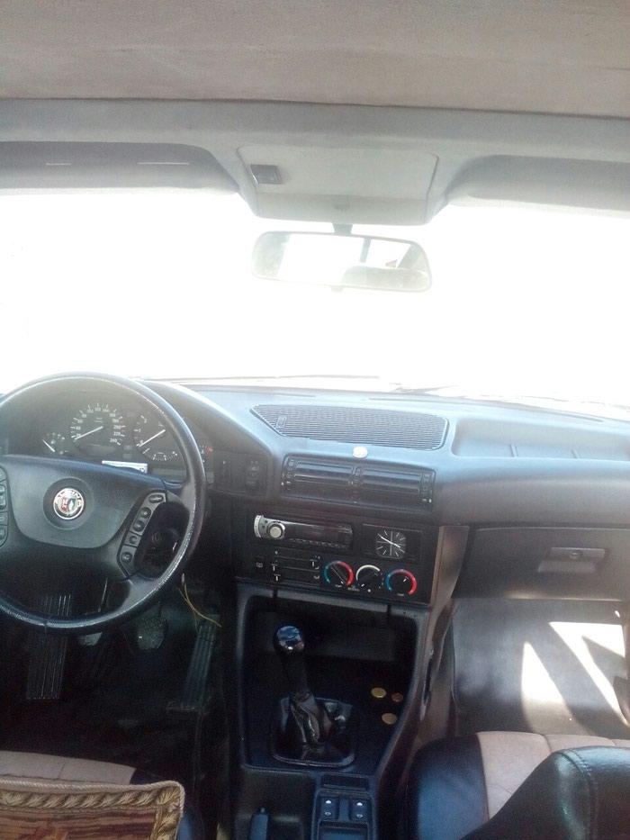 BMW 5 series 1994. Photo 3
