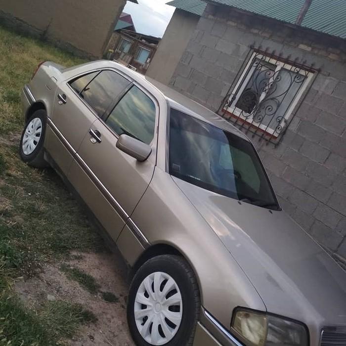 Mercedes-Benz 1995. Photo 1