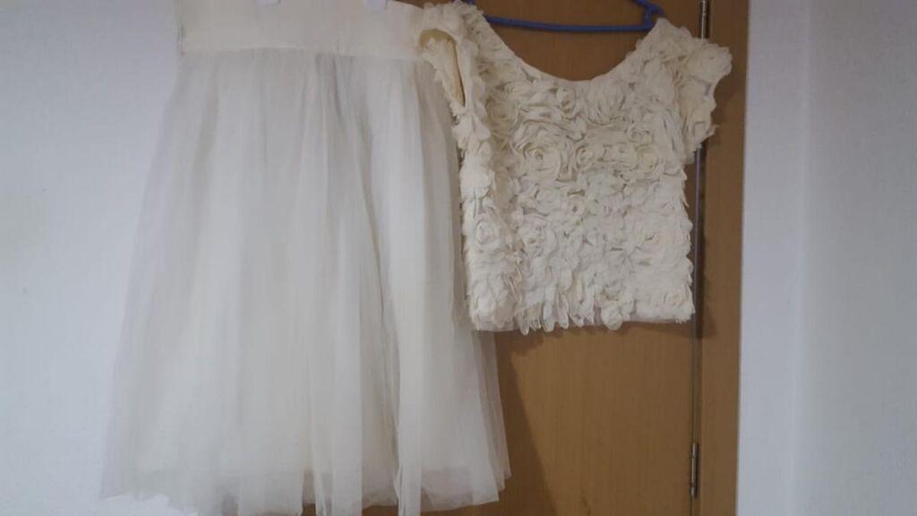 Komplet suknjica i majca