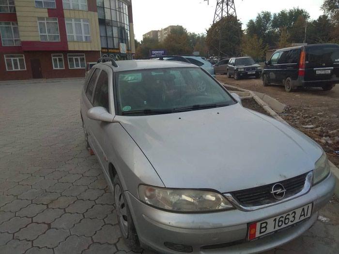 Opel Vectra 2000 в Токмак