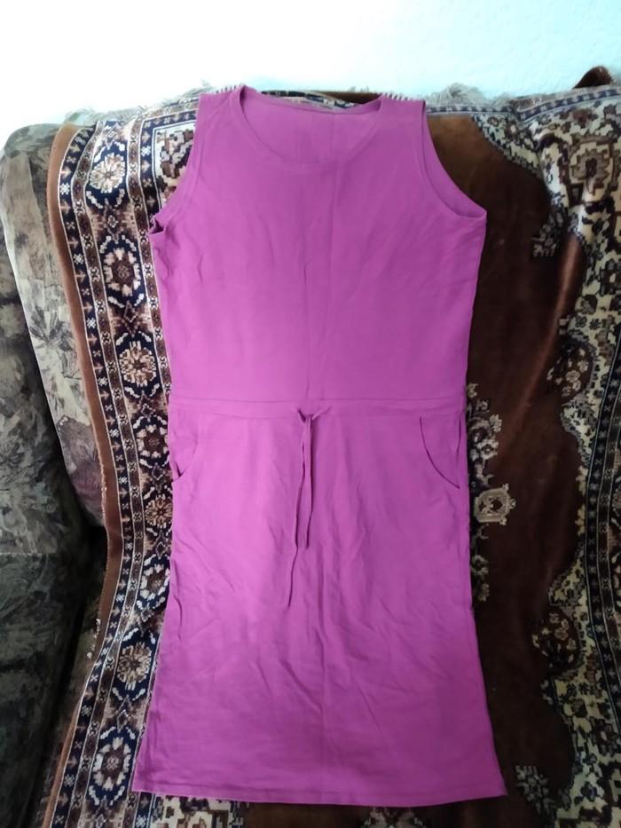 Платье 200 сом. Photo 0