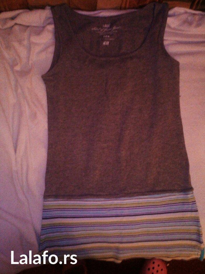 H&M original majica M velicine,novo. - Novi Sad