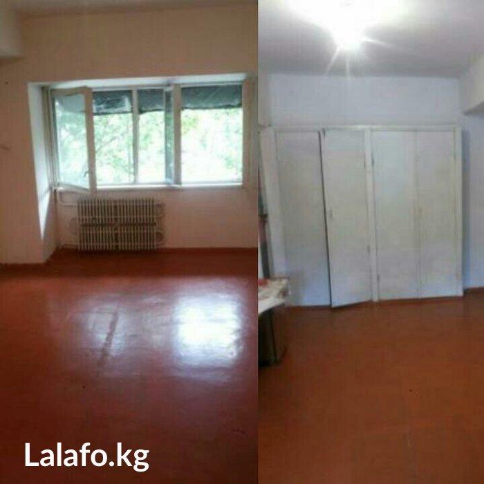продаю гостиничного типа комнату в центре города, 2 этаж (горяч, холод в Бишкек