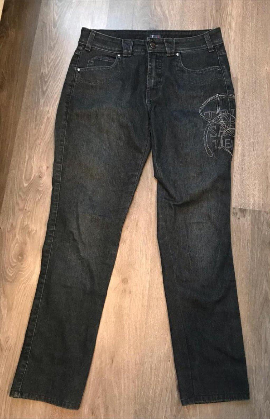 Женские джинсы Trussardi Jeans L
