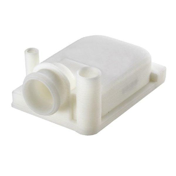 Plastic material parts 3D printing service 3D parts sla sls. Photo 0